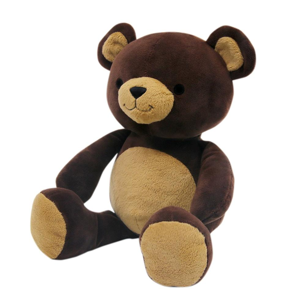 Plush Honey Bear, Mozart