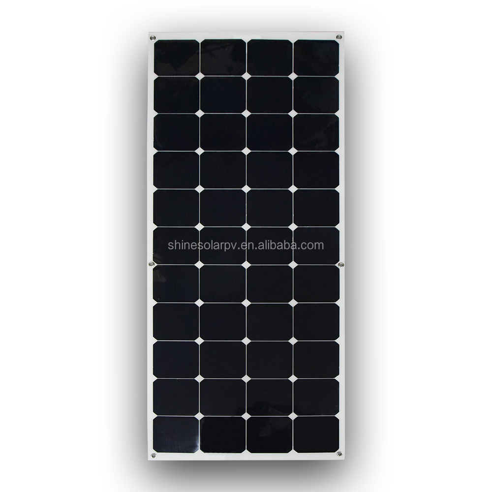 High Efficiency Perlight 10KW Flex Solar System 150W Solar Panel With Low Price