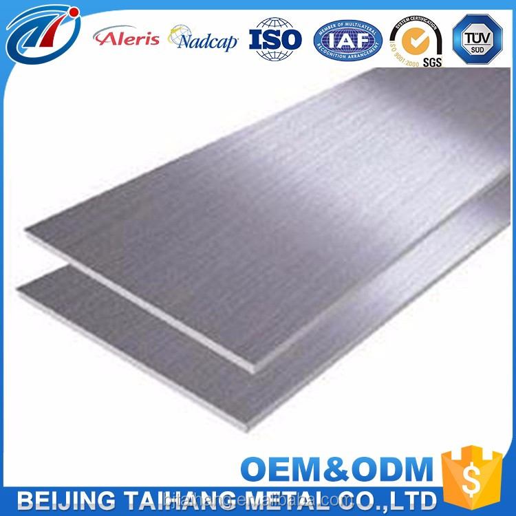 Professional hot sale 6061 aluminium checker plate for high quality 6061 T6 aluminum plate