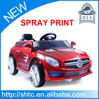 Newest fashionable vintage car toy with 2.4G remote control
