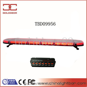 Firefighters Emergency Warning Long Led Lightbars
