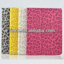 "Leopard Ultra Stand Smart Case Skin Cover For Apple Ipad MINI 7""tablet"