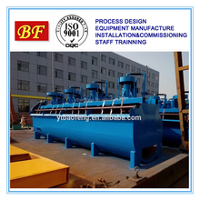 Gold Mining Machine Copper Froth Flotation Cell