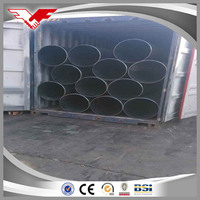 8 inch pipe/ tube from china