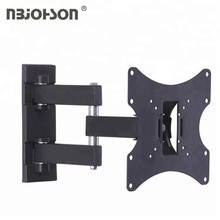 Full Motion LCD swing arm tv wall mount Bracket for 26-42 Inch TV (BT2124)