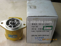 shantui bulldozer transmission pump 705-21-32051 sd22 spare parts hydraulic pump