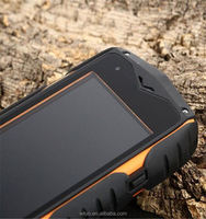 Cheap feature phone high quality real strong IP68 phone rugged cell phone