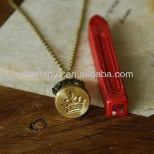 High quality New style necklace stamps