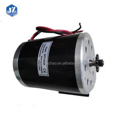 Promotional Prices Hot Brand MY1020 Flat Brushed Dc Motor