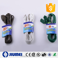 Copper Wire Flat Wire extension Cord