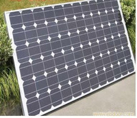 high efficiency cheap price 300w 75 watt photovoltaic solar panel made in China
