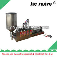 rolling tobacco pouch filling machine