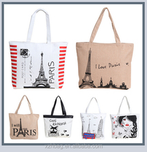 NEW Women Canvas Shopping Shopper Tote Shoulder Bag Beach Satchel Handbag Bags