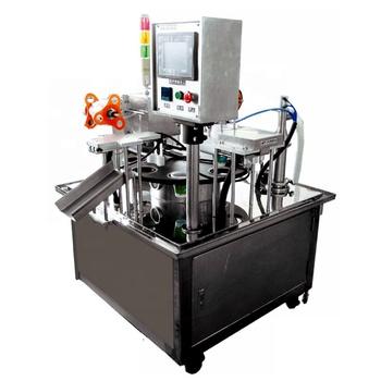 full automatic ice cream filling machine factory price