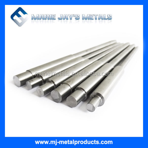 China OEM precision tungsten carbide punch