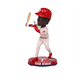 2016 Wholesale Cheap Custom Baseball Player Bobble Head