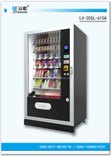 Coin operated china bulk vending machines with MDB and compressor