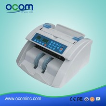 Professional Automatic Money Counter and Detector OCBC-HK200