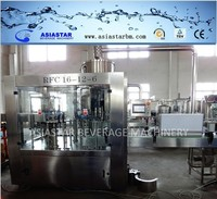 pure water production equipment