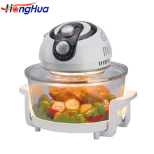CB approved 1400w electric convection oven for steaming