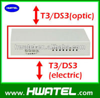 T3 DS3 Optical to T3 Electrical Converter