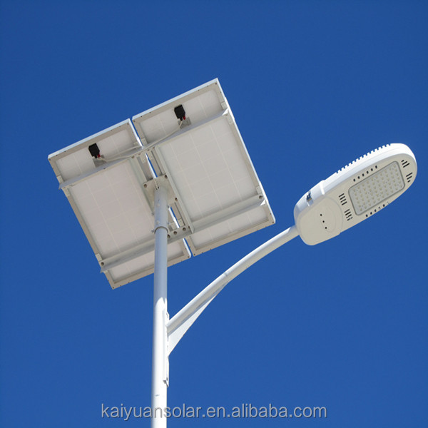 professional manufacturer 12v dc led solar street lights Caribbean Sea