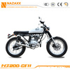 NZ200-CF8 2016 New 200cc Excellente Barato Fashion Hot sales Adults Street/Calle Motorcycle/Motocicleta