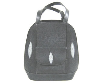 Genuine Leather Products: Stingray Skin Leather Handbags, Ladies' Bags, Women's Purses