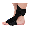 Comfortable Plantar Fasciitis Dorsal Night and Day Splint for Heel Pain