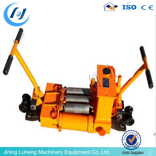 Railway Maintenance Equipment,hydraulic rail gap adjuster(frame type)