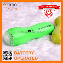 Mini Battery Operated Massager For Arm Massager