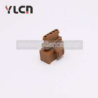 Volkswagen Oxygen sensor waterproof electrical connector