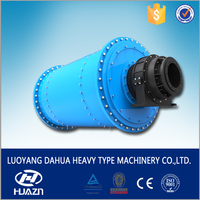 High Efficiency Super power grinding mill,cement making ball mill with certification