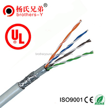 brothers young telecommunications 1000m utp cat5e lan cable