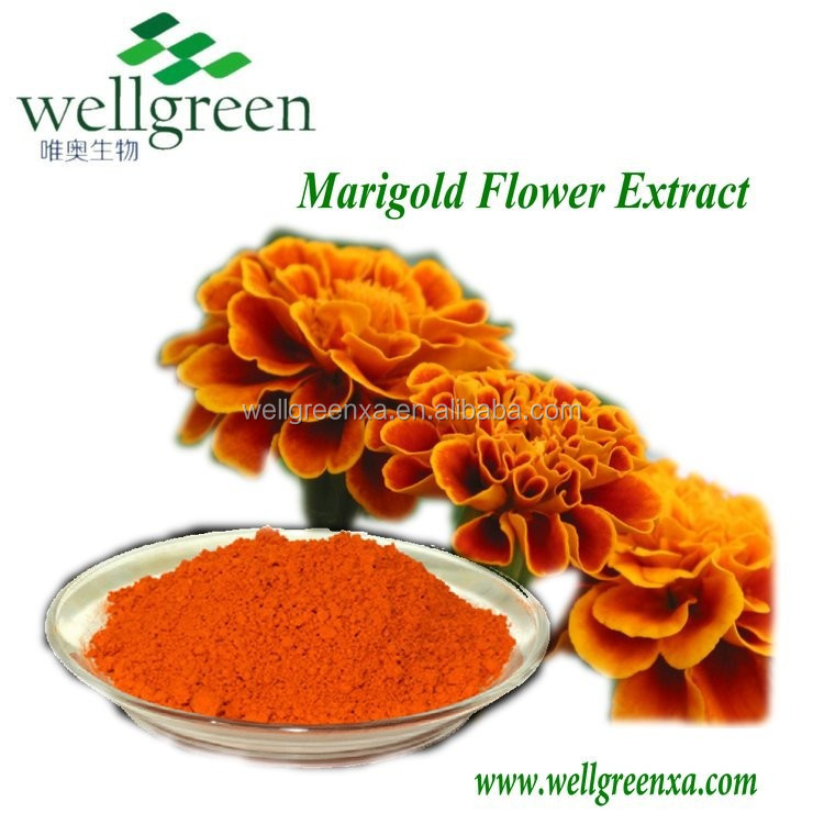 Lutein suspension 20% /marigold flower extract/ lutein oil 20%