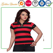 Factory Sale short sleeve sport t shirt women t-shirt OEM polo shirts