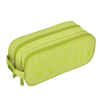 hot sale polyester cosmetic toiletry bag for travel