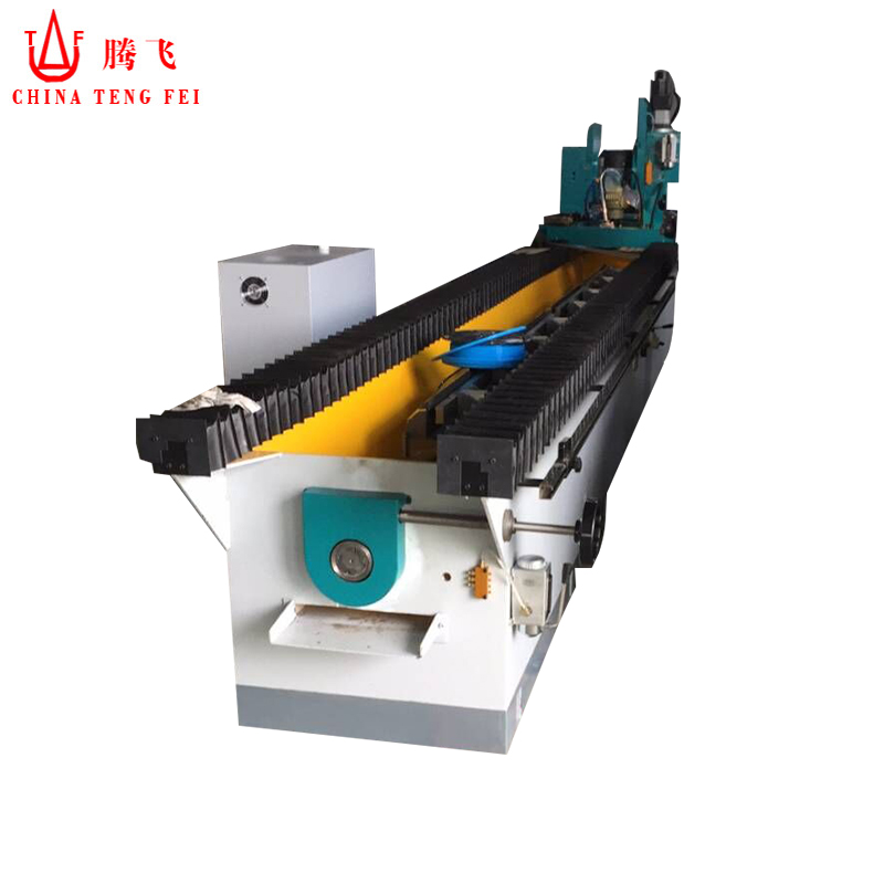 MF - B Super quality straight knife grinding machinery