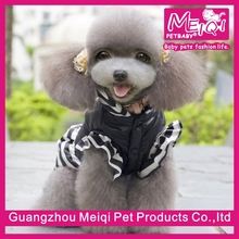 Cute Girls Best Quality Pet Dress Coats Small Animal Clothing