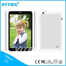 Wholesale alibaba 8'' quad core 3g china tablet pc hi pad manufacturer