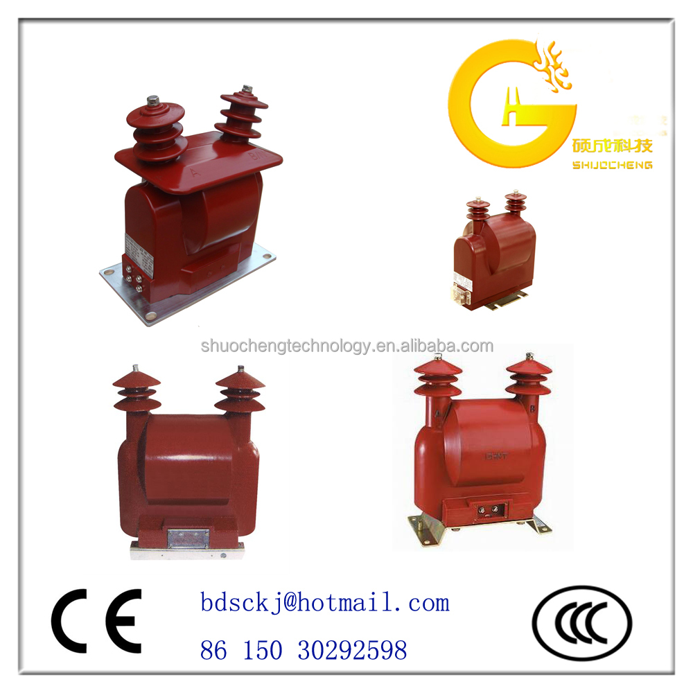 China high voltage outdoor potential transformer PT