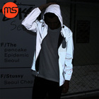 reflective winter coat/jacket