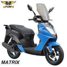 MATRIX 125CC JNEN Motor Patent Design 2017 Unique Model Gasoline Motocycle Xmotos Best Scooter Imanges Passed EEC Euro 4