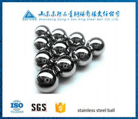 High Quality G1000 4.763mm Stainless Steel Balls Used For Bicycle Part
