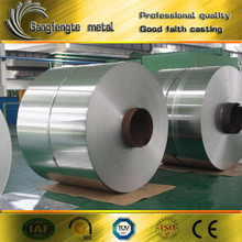 ATSM AISI 316 stainless steel Mirror 8K coil strip