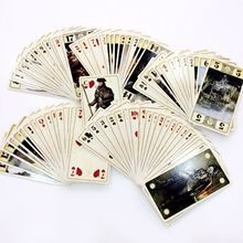 Factory OEM Production Personality Style Board Game Playing Cards Poker Puzzle Games