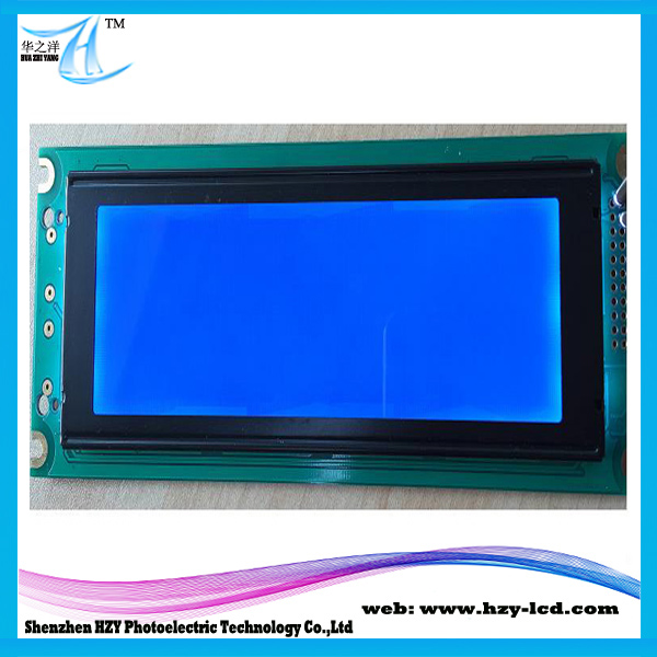 240 By 64 LCD module Graphic Type Hot Setting Cheapest LCD Module Display Screen
