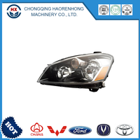 Top quality car lamp for ford focu led headlight