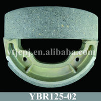 Scooter CPI Motorcycle Parts Of Brake Shoe
