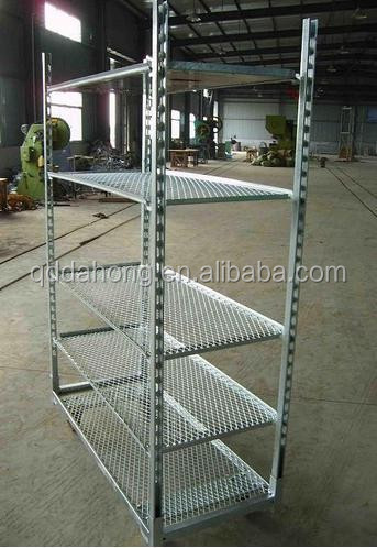 wire net danish Trolley Cart TC2166